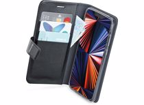 Azuri telefoonhoesje Apple iPhone 13 Pro Max Wallet case (Zwart)