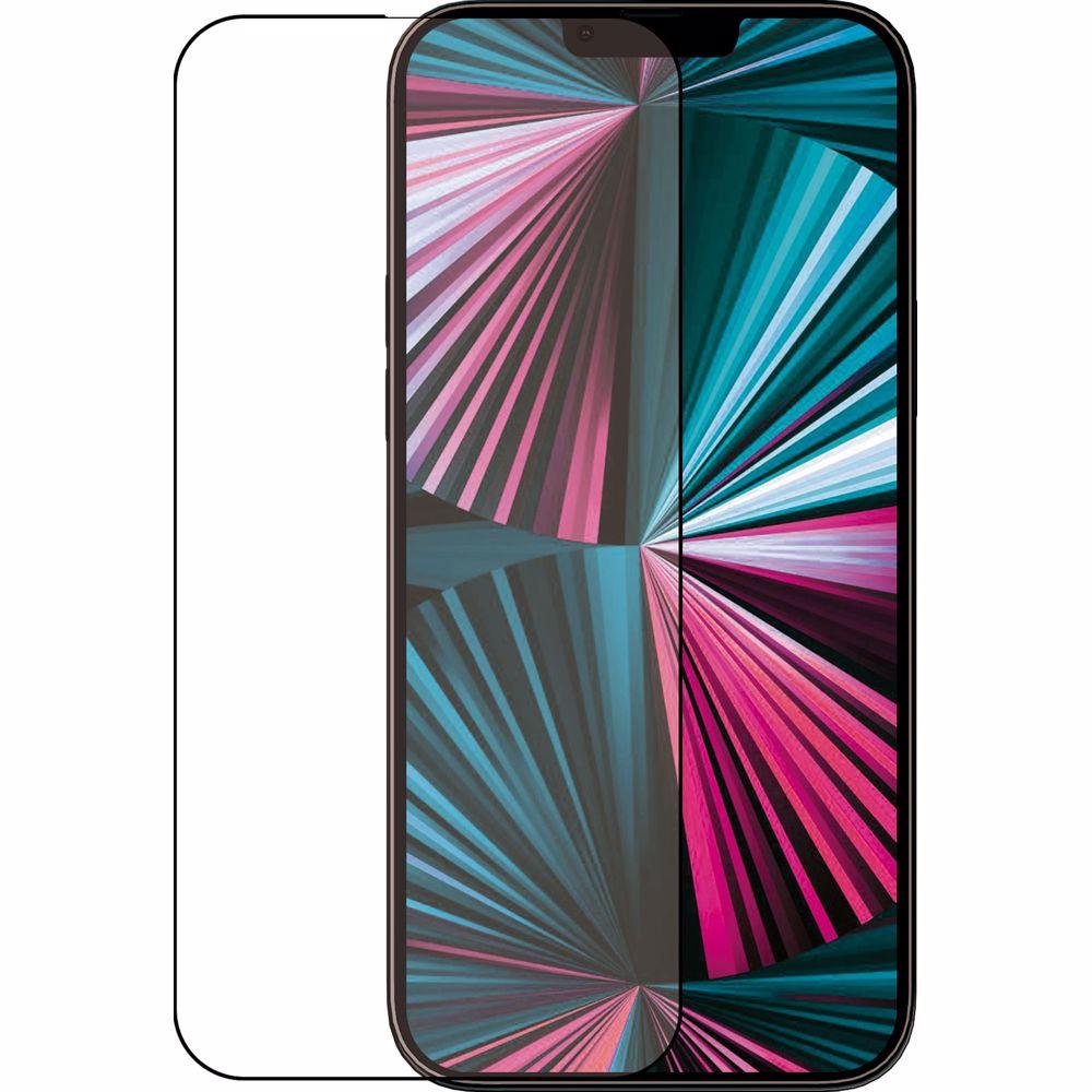 Azuri screenprotector iPhone 13 Pro (Transparant)