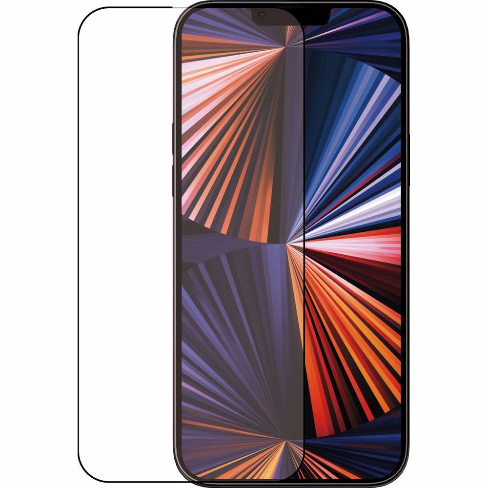Azuri screenprotector iPhone 13 Pro Max (Transparant)