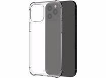 Azuri telefoonhoesje iPhone 13 Pro TPU (Transparant)