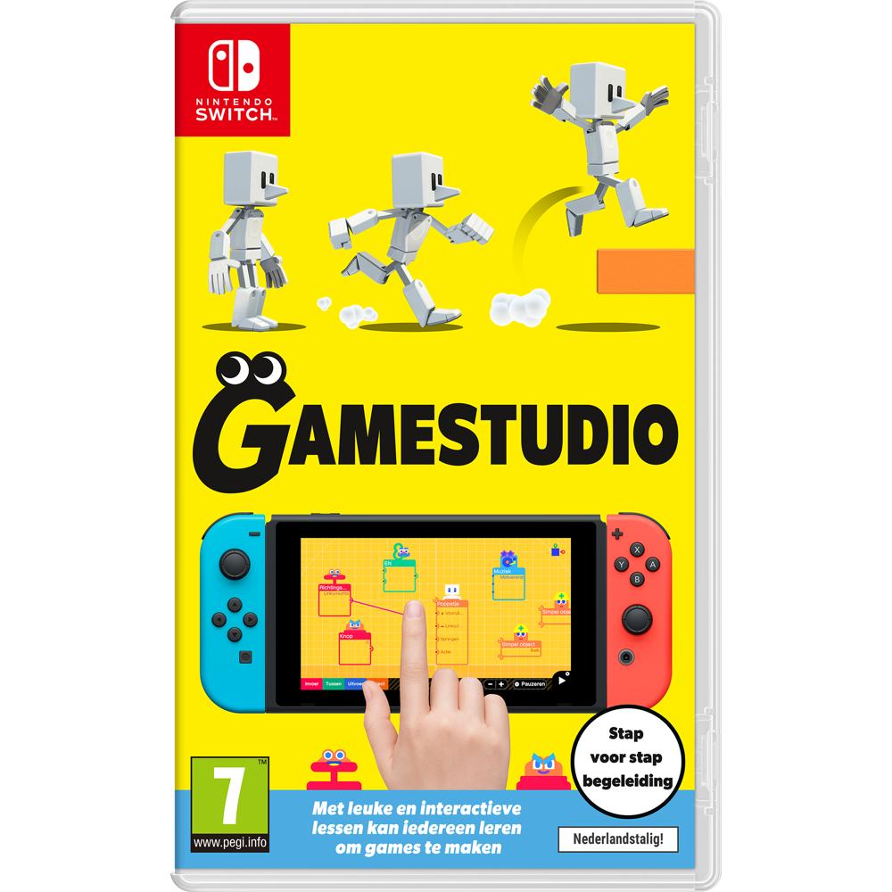 Gamestudio Switch