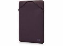 HP laptop sleeve Reversible 15.6 inch (Grijs/Mauve)