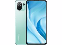 Xiaomi smartphone Mi 11 Lite 5G 8GB | 128GB (Groen)