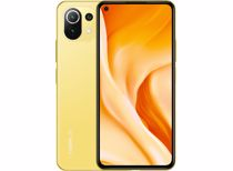 Xiaomi smartphone Mi 11 Lite 5G 8GB | 128GB (Geel)
