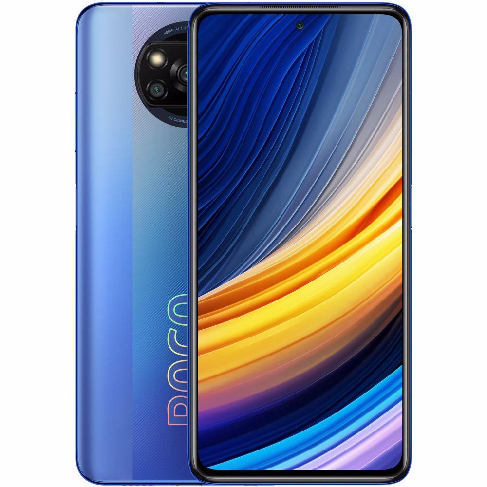 Xiaomi smartphone Poco X3 Pro 6GB | 128GB (Blauw)