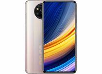 Xiaomi smartphone Poco X3 Pro 8GB | 256GB (Brons)