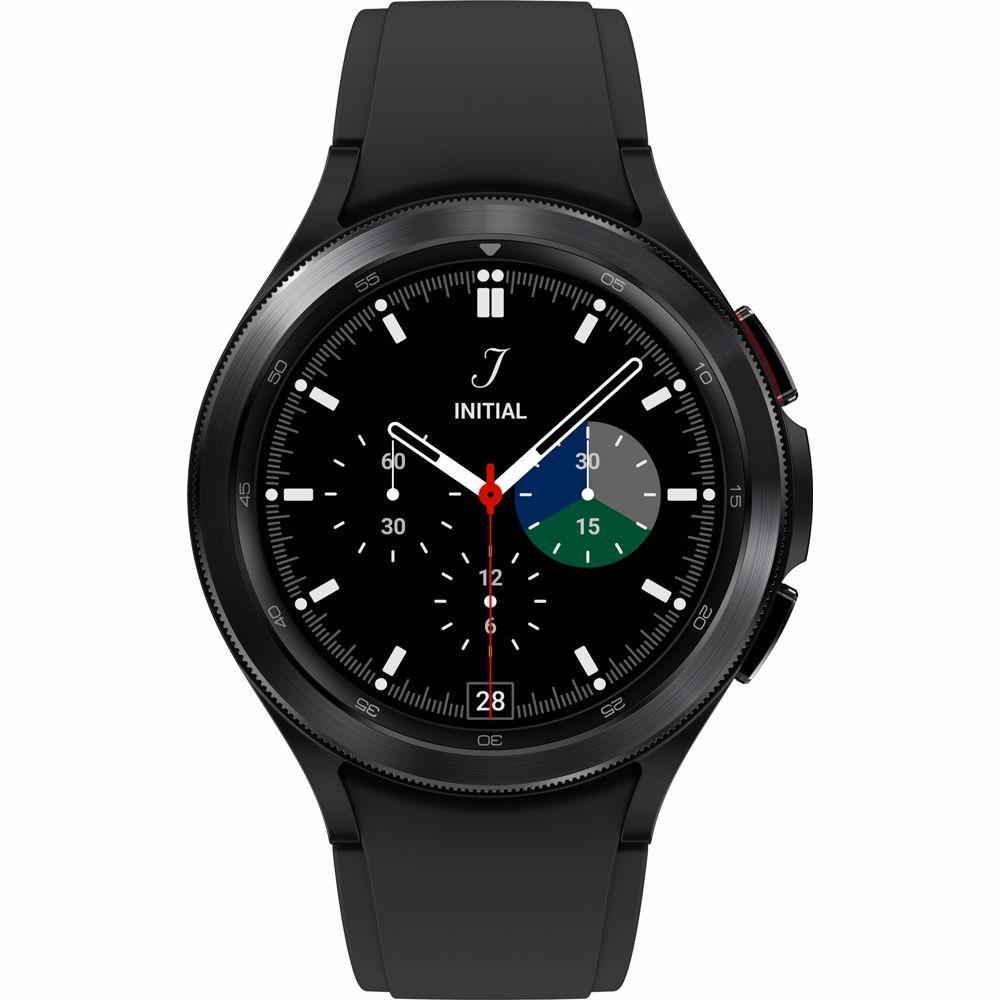 Samsung smartwatch Galaxy Watch4 Classic 46mm (Zwart)