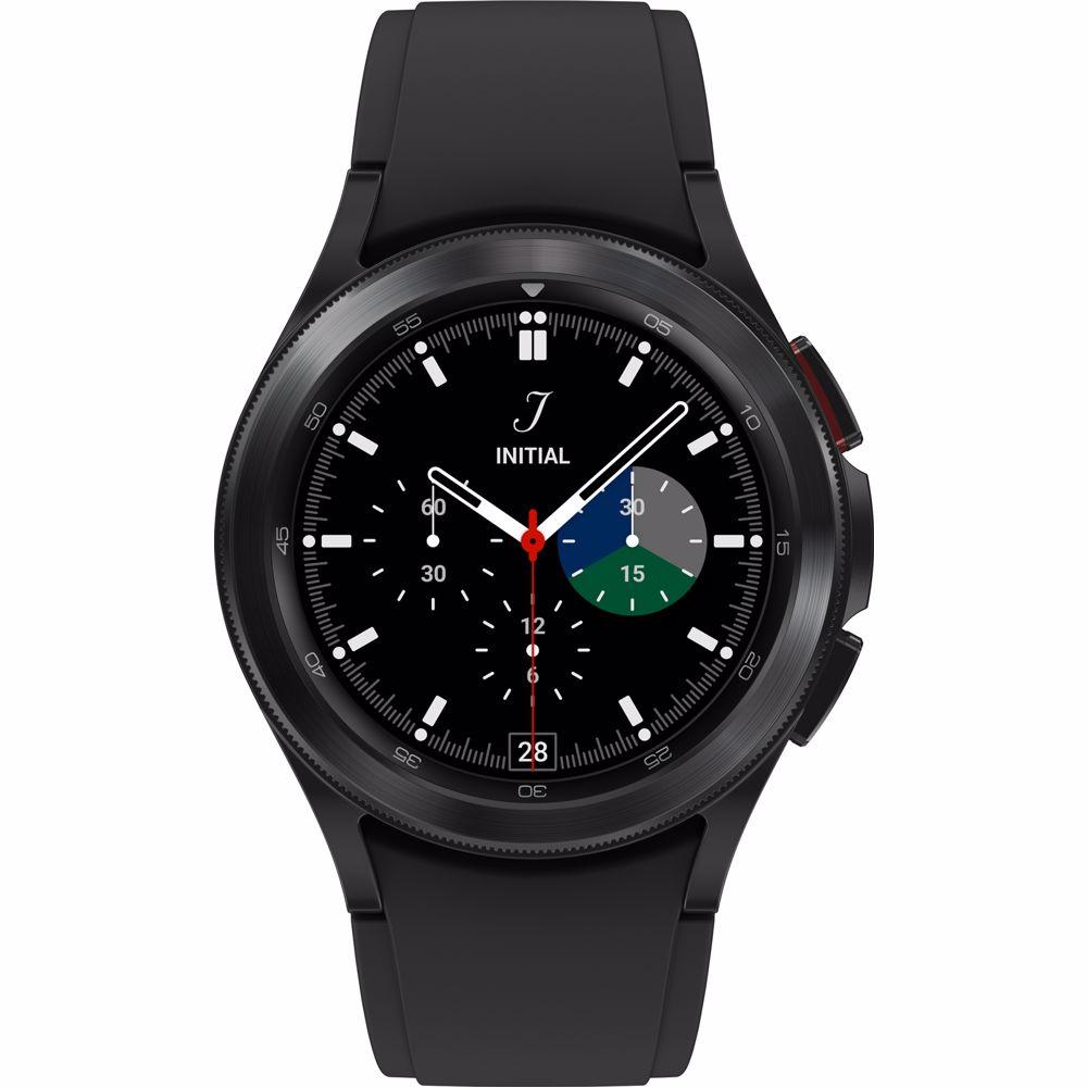 Samsung smartwatch Galaxy Watch4 Classic 42 mm (Zwart)