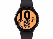 Samsung smartwatch Galaxy Watch4 44mm (Zwart)