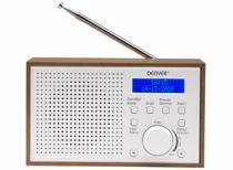 Denver DAB+ radio DAB-46 (Wit)