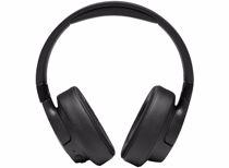 JBL draadloze over-ear koptelefoon Tune 760NC (Zwart)