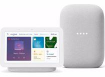 Nest Hub 2nd generation + Nest Audio