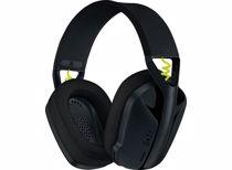 Logitech draadloze gaming headset G435 Lightspeed (Zwart)
