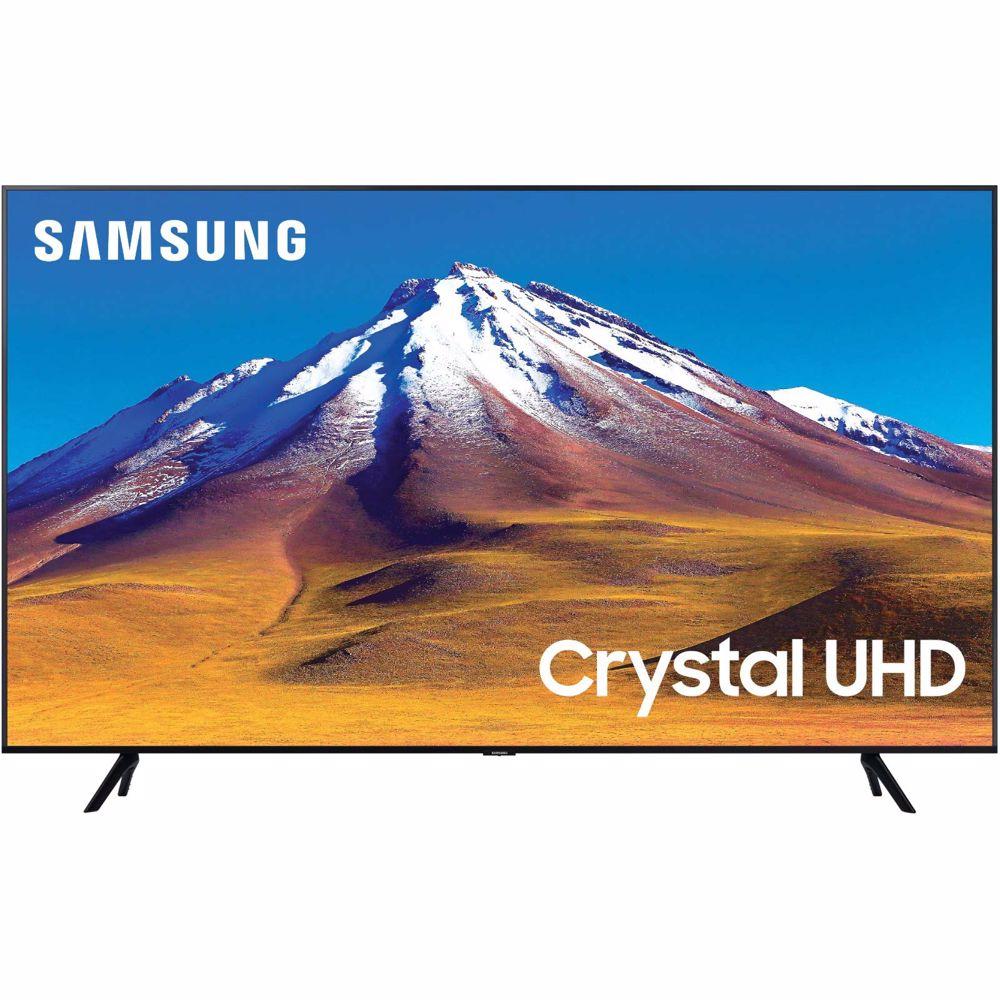 Samsung LED 4K TV UE43TU7090 Outlet