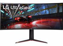 LG QHD gaming monitor 38GN950-B