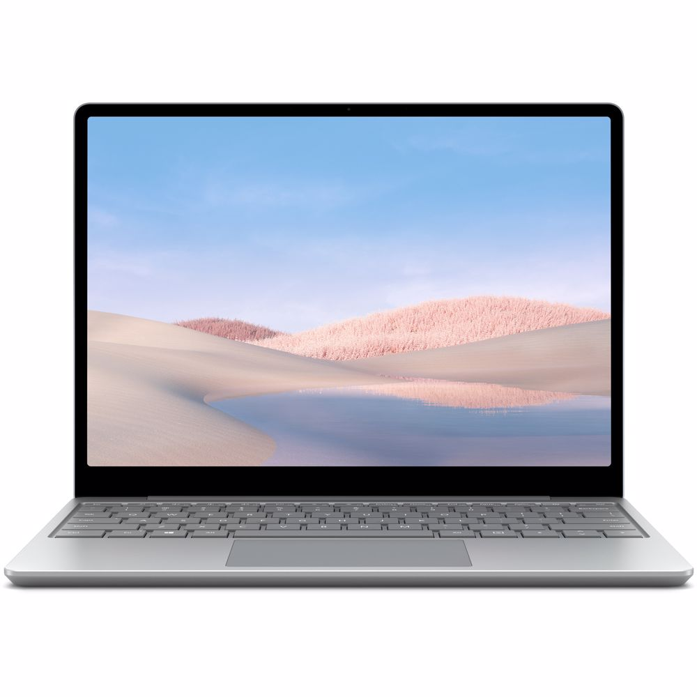 Microsoft laptop Surface Go 12.4 inch i5 8GB 128GB (Platina)