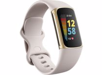 Fitbit Charge 5 (Ivoorwit)