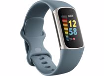 Fitbit Charge 5 (Blauw)