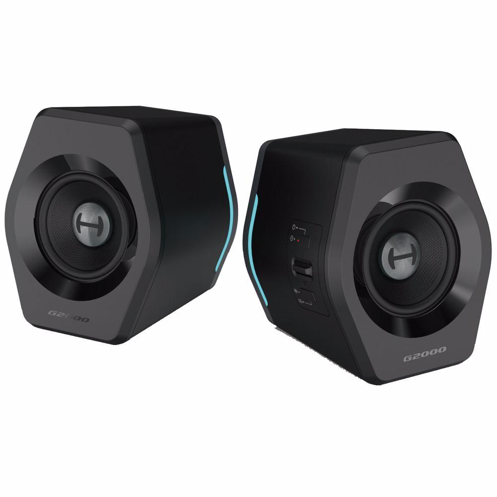 Edifier PC speakersysteem G2000 (Zwart)
