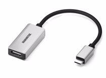 Marmitek converter USB Type-C naar HDMI