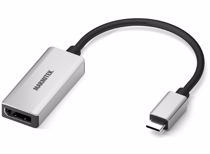 Marmitek converter USB Type-C naar DisplayPort