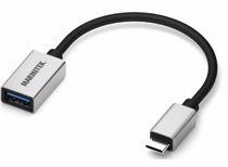 Marmitek converter USB Type-A naar USB Type-C
