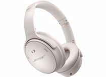 Bose draadloze koptelefoon QuietComfort 45 (Wit)