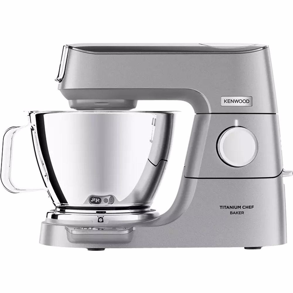 Kenwood keukenmachine KVC85.004SI