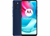 Motorola smartphone Moto g60s (Blauw)