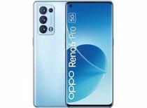 Oppo smartphone Reno 6 Pro (Artic Blue)