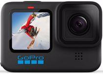 GoPro actioncam Hero 10 (Zwart)