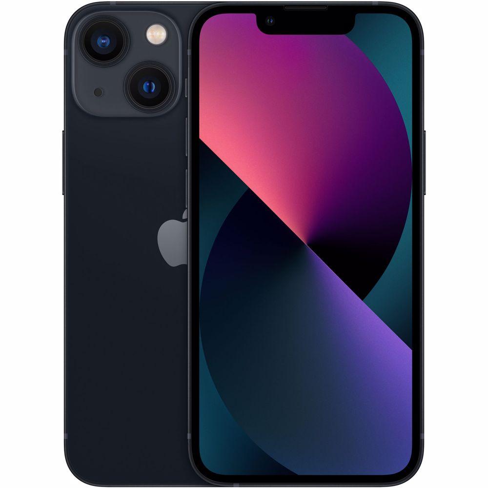 Apple iPhone 13 mini 128GB (Zwart)