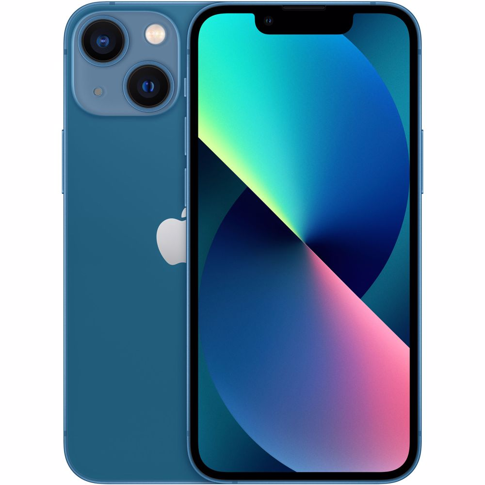Apple iPhone 13 mini 128GB (Blauw)
