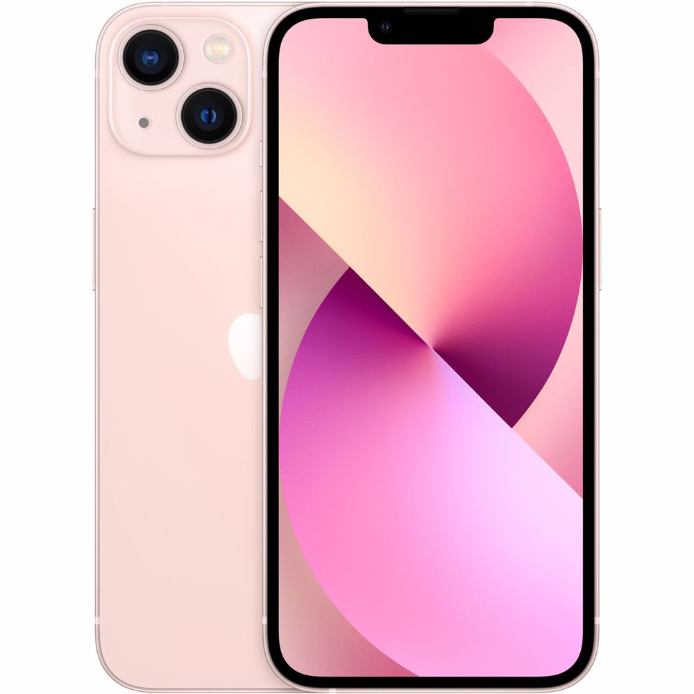 Apple iPhone 13 256GB (Roze)
