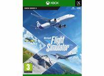 Flight Sim 2020 (Xbox Series X)