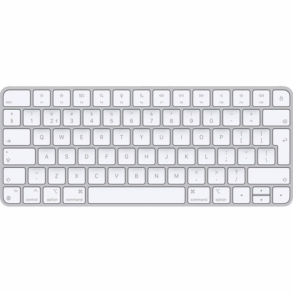 Apple toetsenbord Magic Keyboard QWERTY (2021)