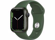 Apple Watch 7 GPS 41mm (Groen)