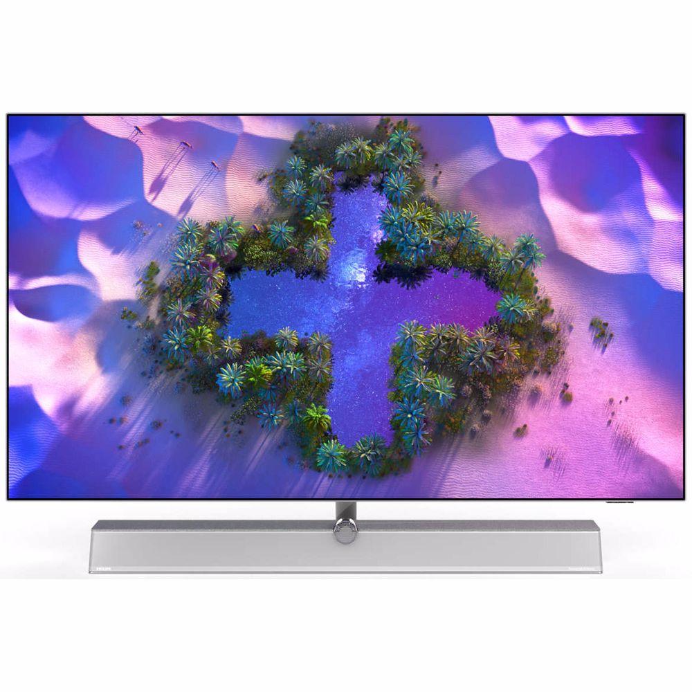 Philips OLED 4K Ultra HD TV 55OLED936/12