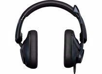EPOS H6PRO gesloten akoestische gaming headset (Zwart)