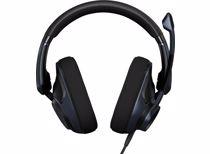 EPOS H6PRO open akoestische gaming headset (Zwart)