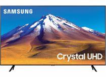 Samsung LED 4K TV UE55TU7090 Outlet