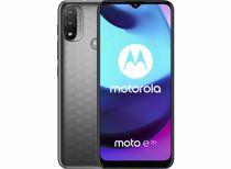 Motorola smartphone Moto e20 32GB (Grijs)