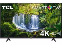 Tcl LED 4K TV 55P610 Outlet