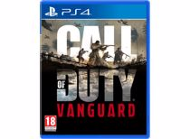 Call of Duty: Vanguard - Standard Edition PS4