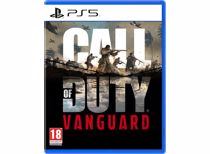 Call of Duty: Vanguard - Standard Edition PS5