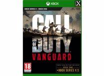 Call of Duty: Vanguard - Standard Edition Xbox Series X