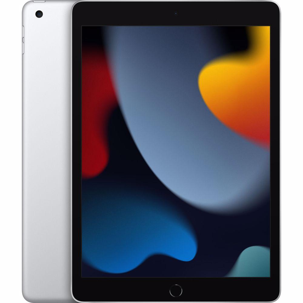 Apple 10.2-inch iPad 64GB Wi-Fi 2021 (Zilver)