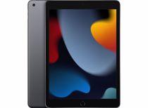 Apple 10.2-inch iPad 256GB Wi-Fi 2021 (Grijs)