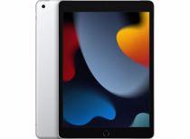 Apple 10.2-inch iPad 64GB Wi-Fi + 4G 2021 (Zilver)