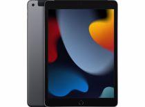 Apple 10.2-inch iPad 256GB Wi-Fi + 4G 2021 (Grijs)